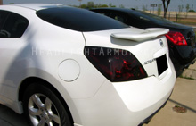 Nissan Altima Coupe Smoke Taillight