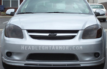 Chevrolet Cobalt SS Smoked Headlight Protection Kit