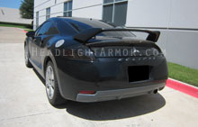 Mitsubishi Eclipse Dark Smoke Taillight