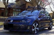 Volkswagen GTI Light Smoked Headlight Protection Ki