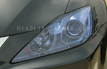 Lexus IS250 HID Blue Headlight Protection Kit