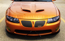 Pontiac GTO Light Smoked Headlight Protection Ki