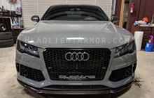 Audi S7 A7 Light Smoked Headlight Protection Ki