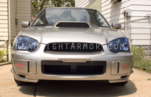 Subaru WRX STI HID Blue Headlight Protection Kit