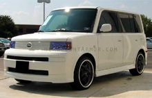 Scion xB HID Blue Headlight Protection Kit