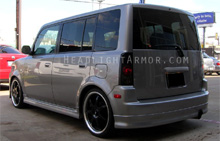 Scion xB Smoke Taillight