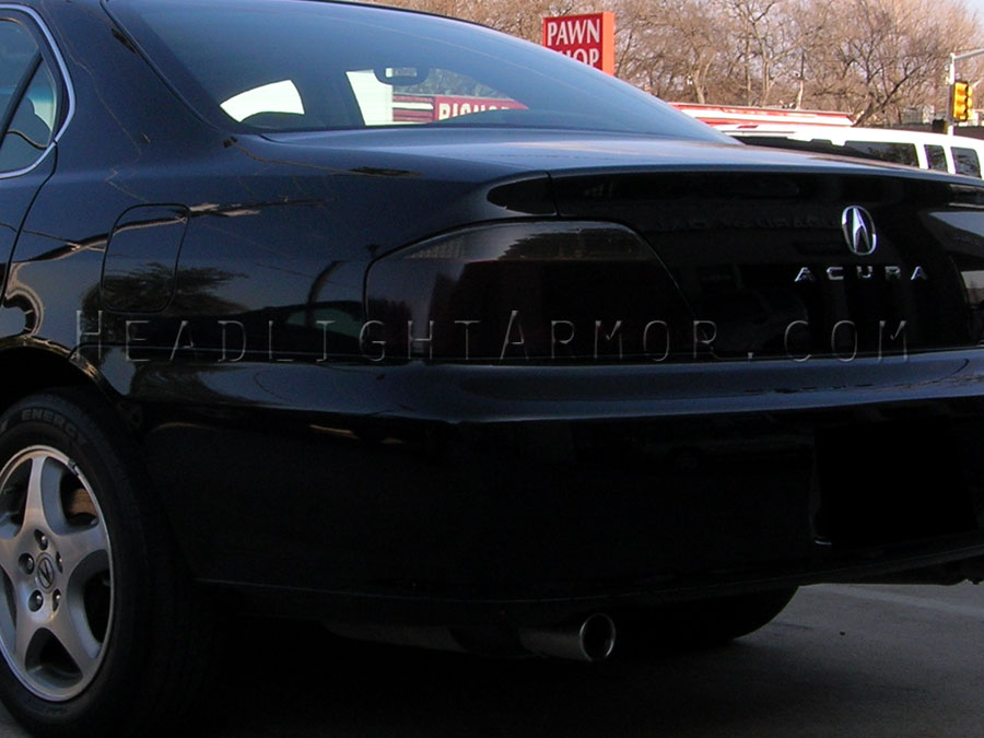 Acura Tl Stealth Smoke Taillight Kit