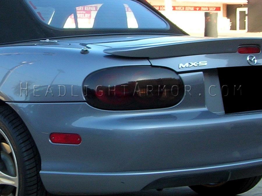 Mazda Miata Smoked Taillight Kit