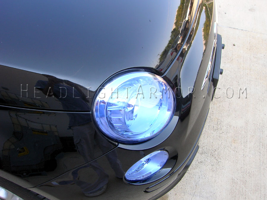 madness wheelwell installed roth hid on large fiat s rob