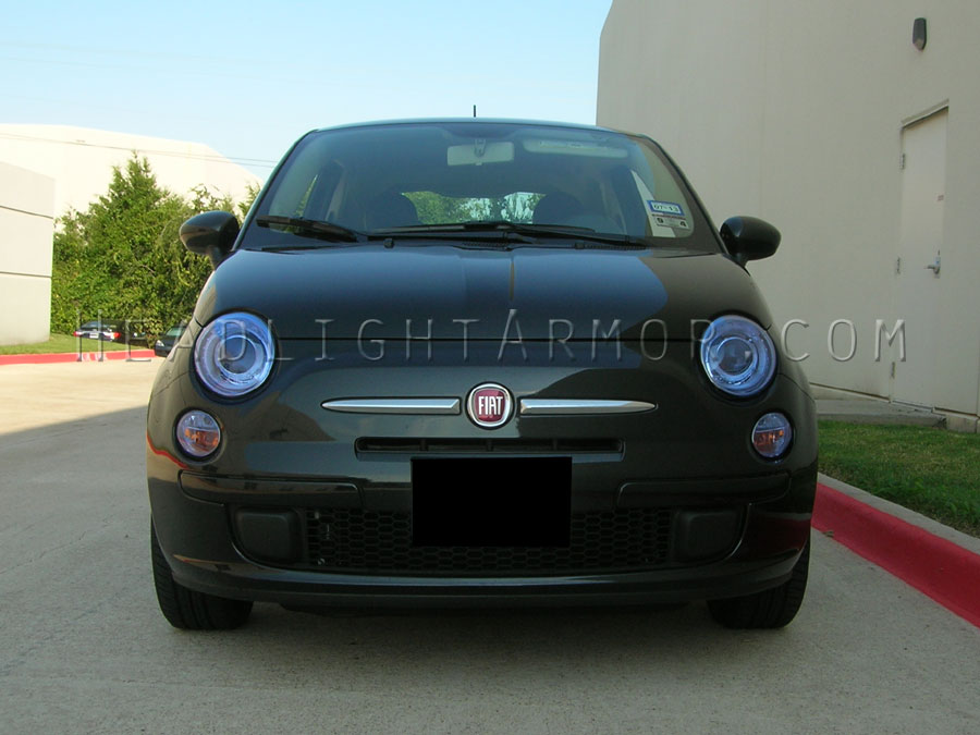 by userid fiat car hid note