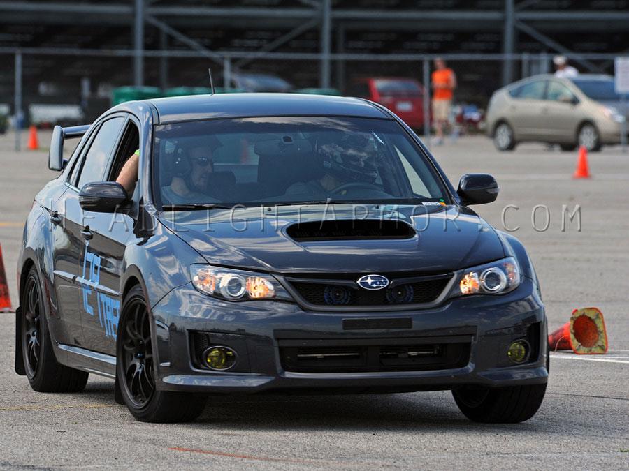 08 14 Subaru Impreza And Wrx And Sti Fog Light Protection Film Kit